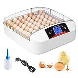 Pedy Incubatrice, Incubareice 55 uova Automatica...