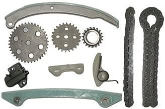 Sky Motor Parts SKM-FO186 Timing Kit For FOCUS 2.0L L4 121 CID DOHC 2005-2011 ECOSPORT 2.0L L4 121 CID 2004-2008 20HDEX-A-2.0L DURATEC HE (137PS) 2004-2010 2.0L DURATEC HE 2005-2011