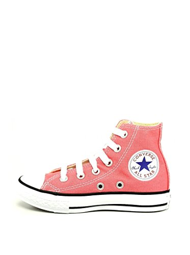 Converse Chuck Taylor All Star , Unisex - Kinder Sneakers, koralle, EU 29