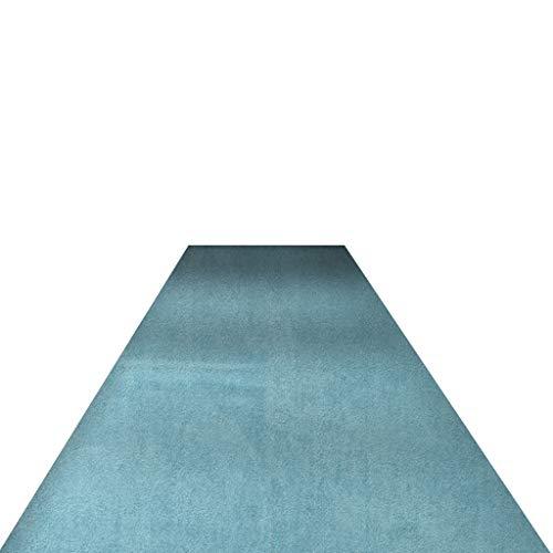 XZtianxie Alfombras Pasillo Largas, Diseño De Estilo Simple Alfombra Larga, Utilizados para Escaleras De Cocina, Se Pueden Cortar Libremente/Antideslizantes, Resistentes Al Desgaste,60X1000CM