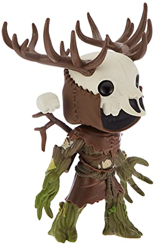 POP Funko The Witcher 3 561- Leshen 6' Super Sized Special Edition