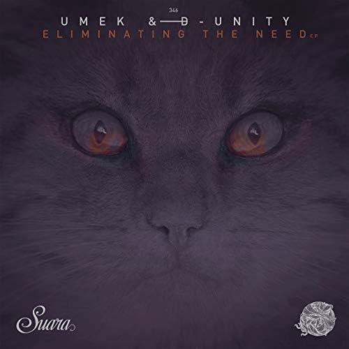 Umek & D-Unity