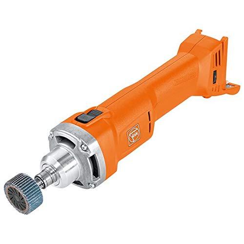 Fein 71230162000 AGSZ 18-280 BL Select Rectificadora Recta a batería