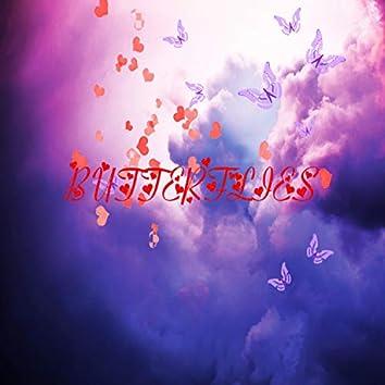 Butterflies (feat. Kami Wrld)