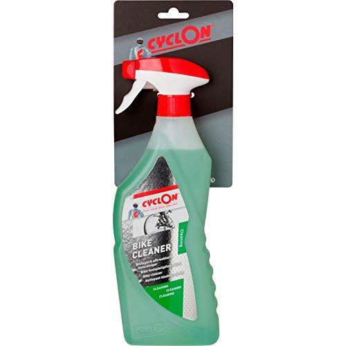 Cyclon 2521701201 Bio Bike Cleaner Spray, grün, 8 x 8 x 15 cm