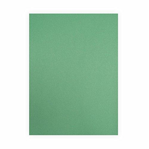 Tonpapier tannengrün 130g/m², 50x70cm, 1 Bogen/Blatt