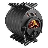 Warmluftofen Kanuk® Original 26 kW