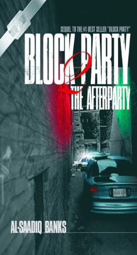 Block Party 2: The AfterParty (Bloc…