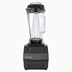 Next Level with the Vitamix 1782 TurboBlend