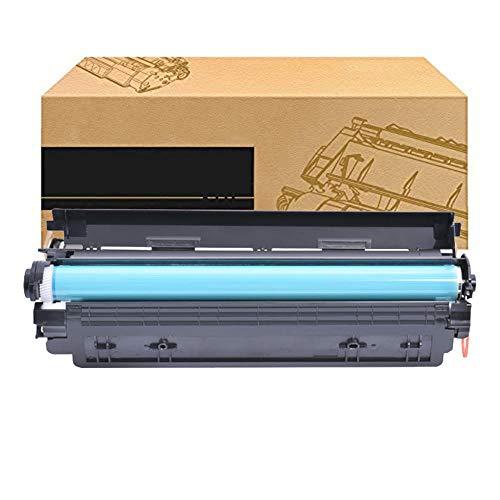 Compatible con el Cartucho de tóner HP 83A CF283A, Adecuado para HP Laserjet Pro MFP M125 M127FN M127FW M225DN M225DW M225RDN M201DW Cartucho de tóner de Impresora láser-Negro