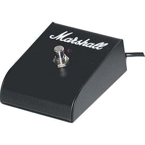 Marshall PEDL01 Einfach-Fußschalter - LED keine Beschr.