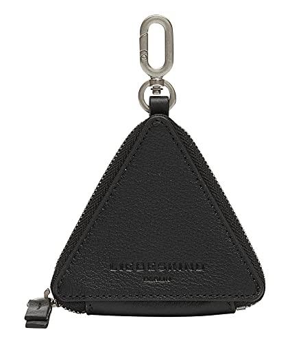 Liebeskind Berlin Basic Pendant Triangle, black , onesize (HxBxT 9.0 cm x 9.0 cm x 1.7cm), Black - 9999