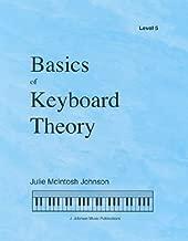 BKT5 - Basics of Keyboard Theory - Level 5