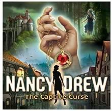 Nancy Drew: The Captive Curse [Download]