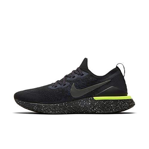 Nike Epic React Flyknit 2 Se Mens Ci6443-001 Size 13