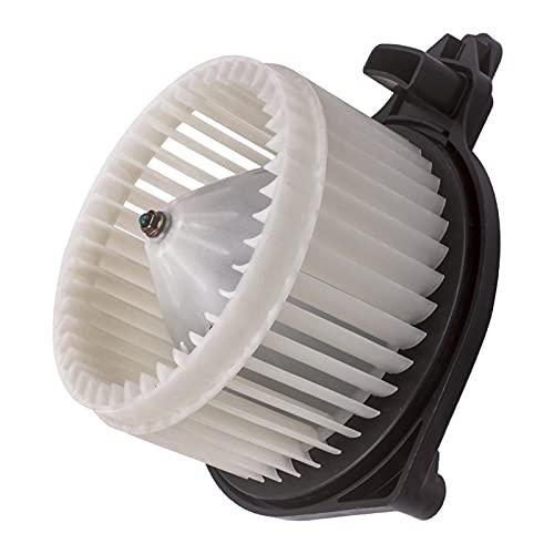 Anteprima Aire acondicionado CA Calentador Ventilador Motor Motor Fit para Toyota Tacoma Base Crew Cab Pickup 2005-2015 PM9297 87103-04043 8985-3101 BM9297C