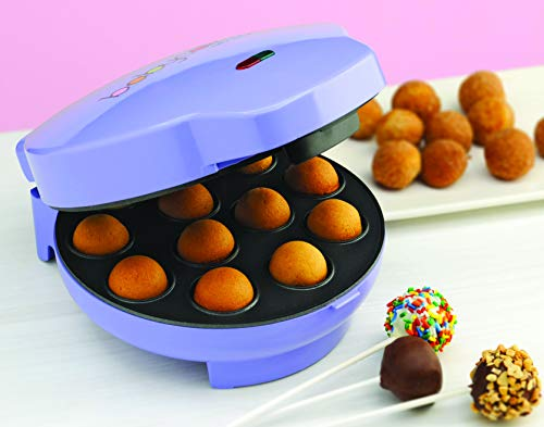 Babycakes Mini Cake Pop Maker (12-Pop)