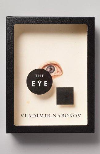 The Eye (Vintage International)