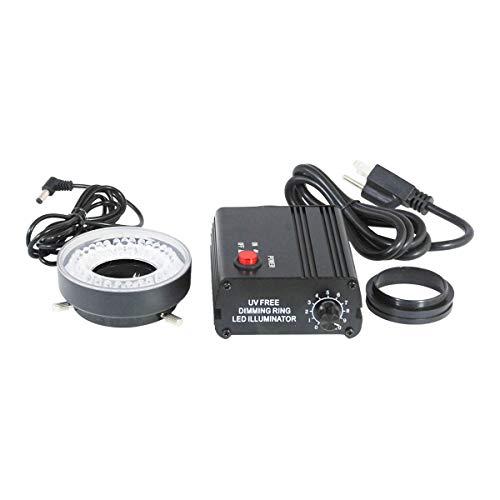 BoliOptics 60 UV Free LED Microscope Ring Light Diameter 61mm ML49241121