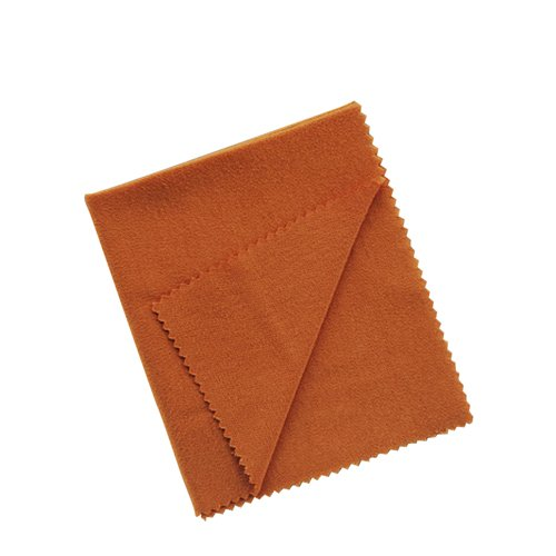 Hama panno antistatico arancione (26 cm x 23 cm)