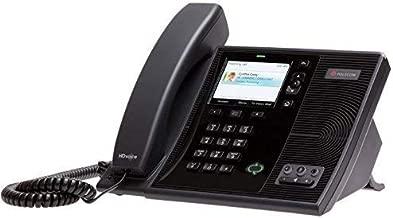 Polycom CX600 IP Phone - Wall Mountable, Desktop - VoIP - USB - PoE Ports