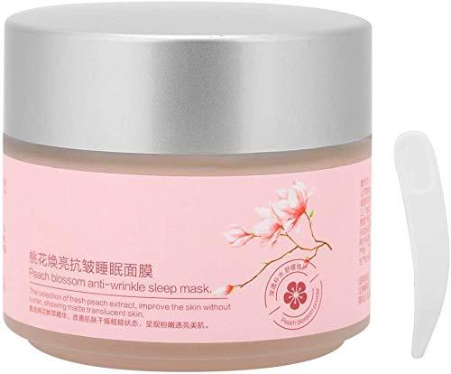 Anti-rimpel Moisturizing Mask, Zorg for huidverzorging, herstelt de huid elasticiteit. lsmaa