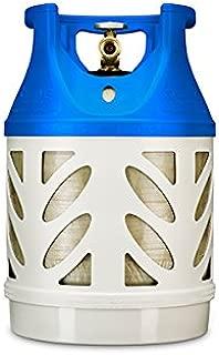 fiberglass propane tank