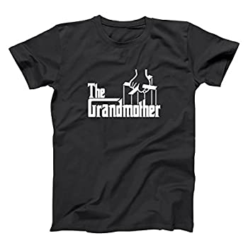 CP Clothing The Grandmother Italian Mob Mens Shirt XXXX-Large Black