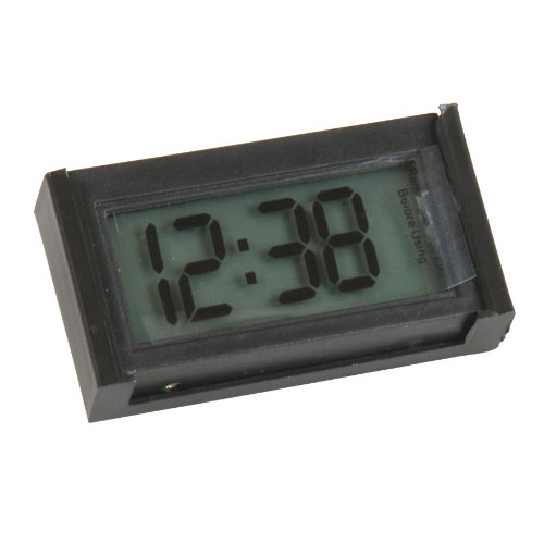 Unitec 84604 Quarz- Digital- Uhr mit groߟen Zahlen