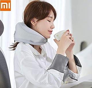 SIZOO - Smart Remote Control - u-shape travel pillow Memory foam filling cotton Slow rebound Neck pillows Aircraft Travel ...