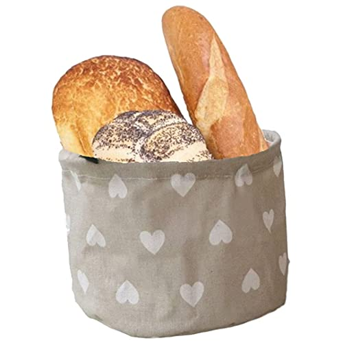 Paneras para guardar el pan - Panera vintage - Bolsa de pan - Panera exterior y bolsa para guardar el pan grande