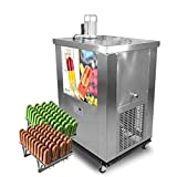 Kolice Commercial 2 mold sets ice popsicle machine,ice lolly making machine, ice pop making machine