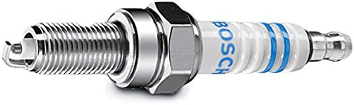 Bosch USR7AC Super Spark Plug, (Pack of 1)