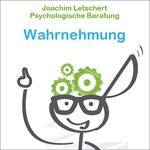 Psychologische Beratung - Wahrnehmung Titelbild