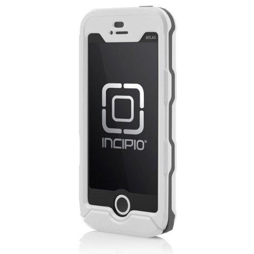 Incipio ATLAS ID Ultra Rugged Waterproof Case for iPhone 5S - Retail...