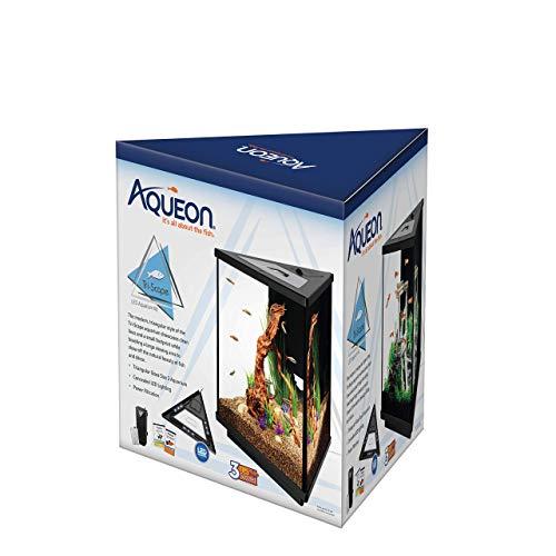 Aqueon Tri-Scape LED Aquarium Kit