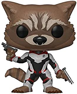 POP! Avengers Endgame 462 Rocket Raccoon Exclusive