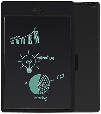 10 '' Tavoletta da Disegno per Bambini Graphic Tavolette Home Office LCD Scrittura a mano Libera, nero - Confronta prezzi