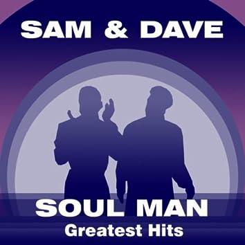 Soul Man - Greatest Hits