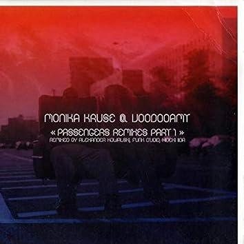 Passenger - Remixes, Pt. 1