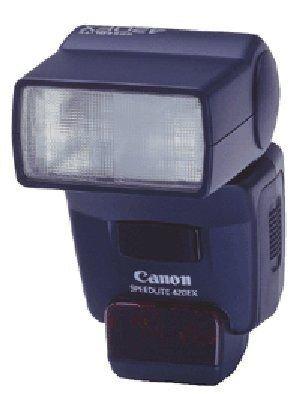 Canon 420EX Speedlite