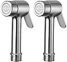 Carbon Faucets Health Faucet Lever Handle Set of 2 Health Faucet (Wall Mount Installation Type) Pack of 4