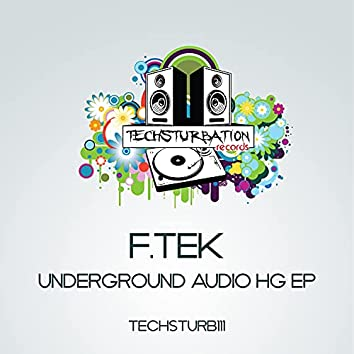 Underground Audio HG EP