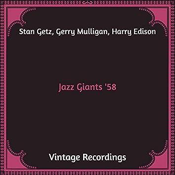 Jazz Giants '58 (Hq Remastered)
