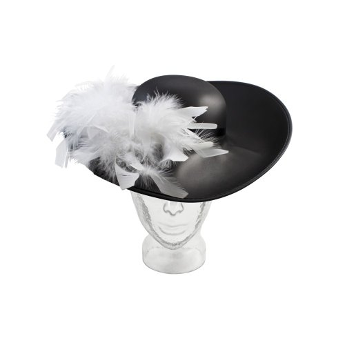 Liontouch 16106 Musketeer Hat / Musketier-Hut