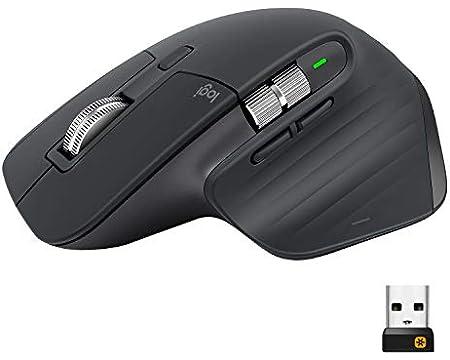 MX Master 3 Kablosuz Mouse (910-005694)