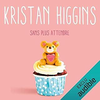 Sans plus attendre     Blue Heron 2              De :                                                                                                                                 Kristan Higgins                               Lu par :                                                                                                                                 Tatiana Werner                      Durée : 14 h et 8 min     41 notations     Global 4,4
