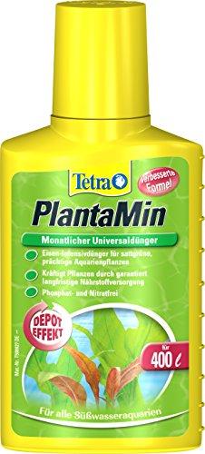 Tetra PlantaMin - Fertilizante universal