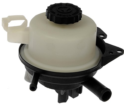Dorman 603-934 Power Steering Reservoir for Select Chrysler / Dodge Models
