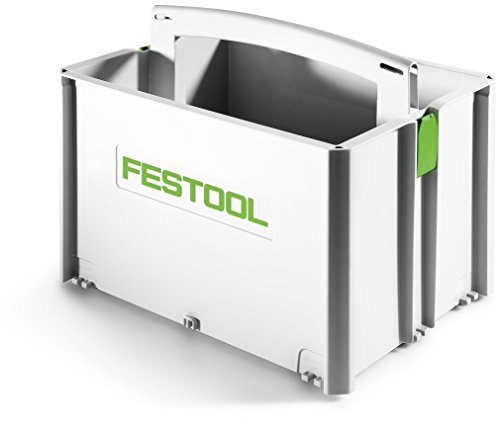 Festool 499550 Systainer ToolBox SYS-TB 2